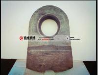 苏州双金shu复合锤头案li展示
