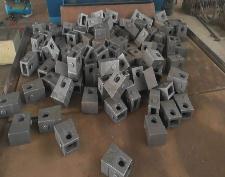 焦化厂粉煤锤头